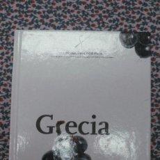 Livros em segunda mão: GRECIA. COCINA PAIS POR PAIS Nº 12. Lote 55195448