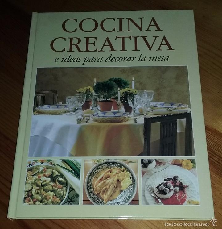Perfecto Ideas Mesa De La Cocina Creativa Patrón - Ideas de ...