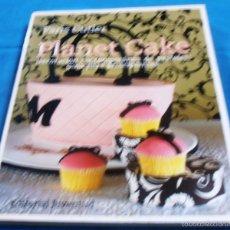 Libros de segunda mano: PARIS CUTLER, PLANET CAKE, EDITORIAL JUVENTUD. Lote 59616623