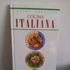 Gebrauchte Bücher - COCINA ITALIANA - 60784563