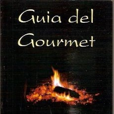 Libros de segunda mano: GUIA DEL GOURMET CIRSA. Lote 61505427
