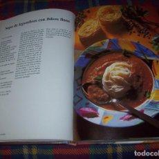 Libros de segunda mano: LAS PASTAS . RENATE KISSEL.RECETAS FOTOGRAFIADAS EXCLUSIVAMENTE PARA ESTE LIBRO POR JOACHIM DÖBBELIN. Lote 66056458