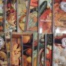Libros de segunda mano: LOTE DE 15 LIBROS DE COCINA - COMER BIEN . Lote 66891026