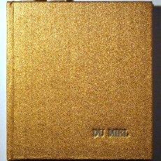 Libros de segunda mano: LELONG, MAURICE - CÉLÉBRATION DU MIEL - REVEST-SAINT-MARTIN 1962. Lote 67511962