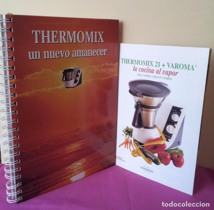 Thermomix un nuevo amanecer thermomix tm21 comprar - Varoma thermomix precio ...