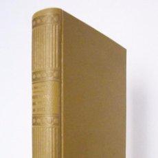 Libros de segunda mano: JULIAN PEMARTÍN - DICCIONARIO DE LOS VINOS DE JEREZ - 1965 - GUSTAVO GILI EDITORES. Lote 69840589