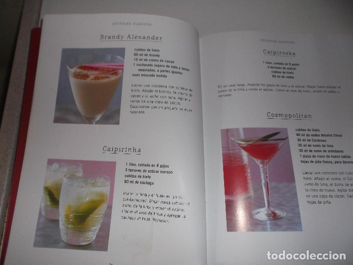 Libros de segunda mano: COCTELES JAMES BUTLER Y VICKI LILEY 2005 - Foto 3 - 70540665