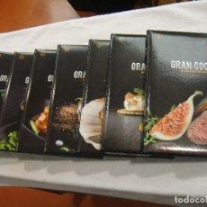 Libros de segunda mano: EDICION LIMITADA GRAN COCINA INTERNACIONAL GASTRONOMIA CON ENCANTO JUAN MARI ARZAK. Lote 71984383