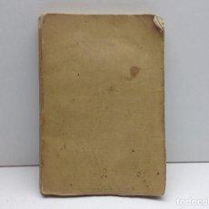 Libros de segunda mano: RARO Y ANTIGUO LIBRO DE COCINA NOVISIMO MANUAL DEL COCINERO 1ª EDICIÓN 1851. Lote 72883631