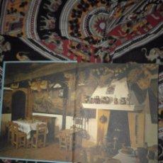 Libros de segunda mano: LA COCINA ESPAÑOLA. CANDIDO, MESONERO MAYOR DE CASTILLA.. Lote 73806283