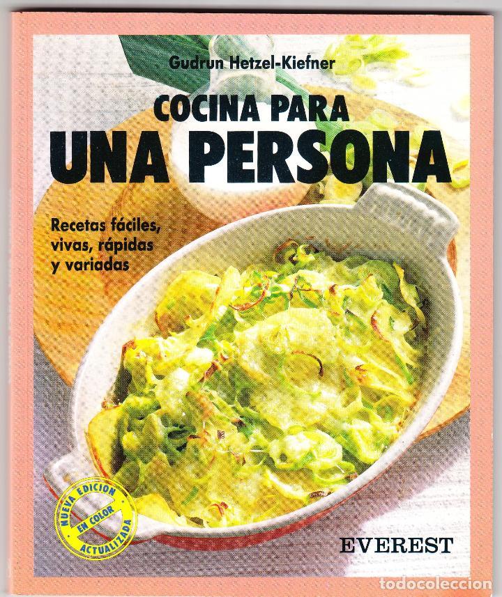 Cocina Para Una Persona Hetzel Kiefner