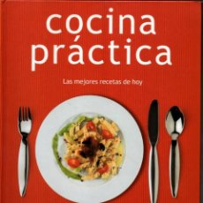 Libros de segunda mano - COCINA PRACTICA - FASCICULOS PRONTO - MUY ILUSTRADO * - 78042229