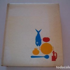 Libros de segunda mano: CARMEN VERDAGUER. LA COCINA. RM79501. . Lote 80339929
