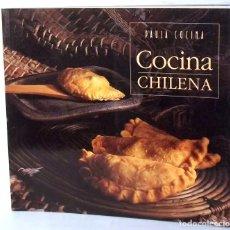 Libros de segunda mano: COCINA CHILENA - PAULA COCINA - . Lote 82116968