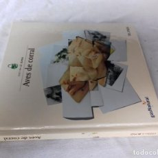 Libros de segunda mano: AVES DE CORRAL-COCINA DE EL PAIS-2005. Lote 87157936
