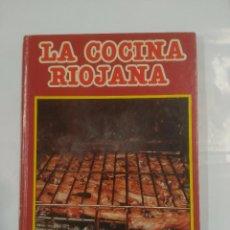 Libros de segunda mano - LA COCINA RIOJANA. EDUARDO GOMEZ. F. MARTIN LOSA. LA RIOJA. TDKLT2 - 89645160