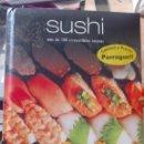 Libros de segunda mano: SUSHI. Lote 96587198