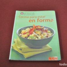 Libros de segunda mano - cocina actual del siglo XXI más allá de los sabores - cocina para estar en forma - NGV - CUB - 99201359