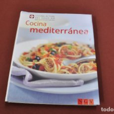 Libros de segunda mano - cocina actual del siglo XXI más allá de los sabores - cocina mediterránea - NGV - CUB - 99201383