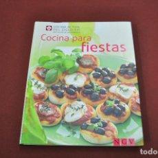 Libros de segunda mano - cocina actual del siglo XXI más allá de los sabores - cocina para fiestas - NGV - CUB - 99201499
