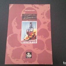 Libros de segunda mano - Curso de vinos españoles : historia del vino español.../[autores, Manuel Martínez Llopis et al .] - 99328339