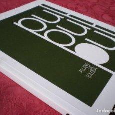Libros de segunda mano: PUL PUL PUL. ALUBIA DE TOLOSA. ROBERTO RUIZ, MARTÍN BERASATEGUI...RECETAS. PERFECTO ESTADO.. Lote 101150387
