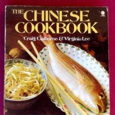 Libros de segunda mano: COCINA CHINA. ENVIO INCLUIDO EN EL PRECIO.. Lote 101155427