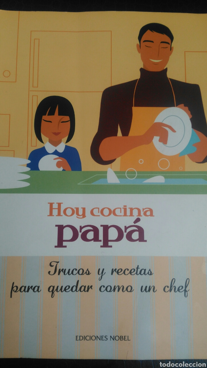 C Cocina Hoy | Hoy Cocina Papa Trucos Y Recetas Para Quedar C Comprar Libros De