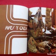 Libros de segunda mano: LIBRO DE COCINA IBER EL BUEN COCINAR 24 CMS 850 GRS 1977 208 PGS VER FOTOS. Lote 101969935