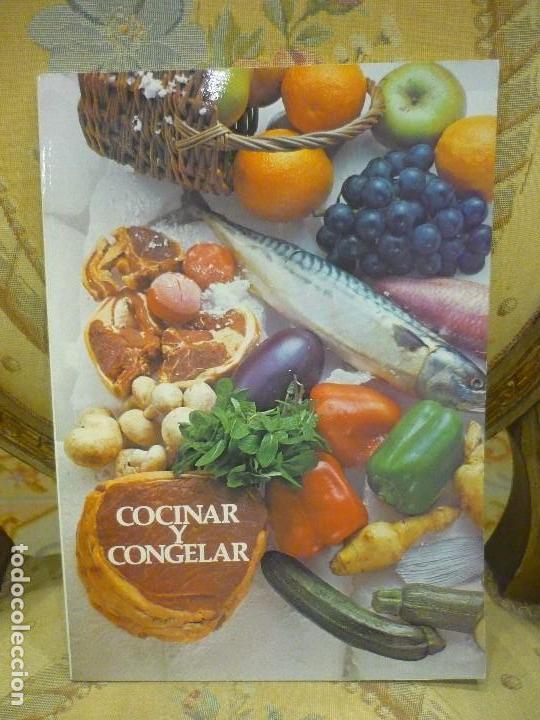 Cocinar Y Congelar 150 Recetas De Cocina Y Su Congelación