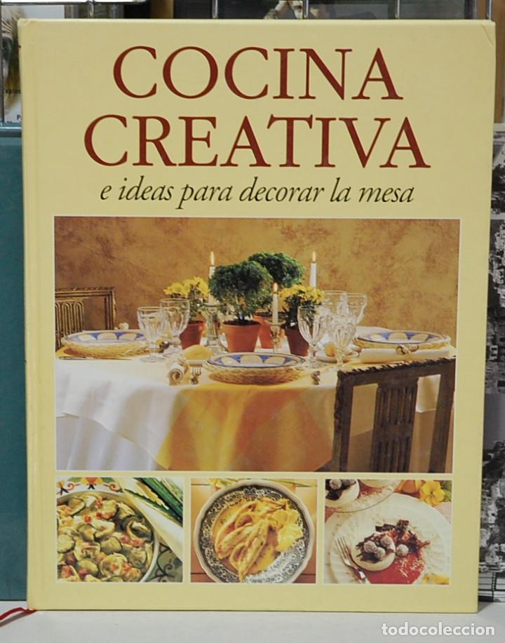 Lujo Ideas Mesa De La Cocina Creativa Fotos - Ideas para Decoración ...