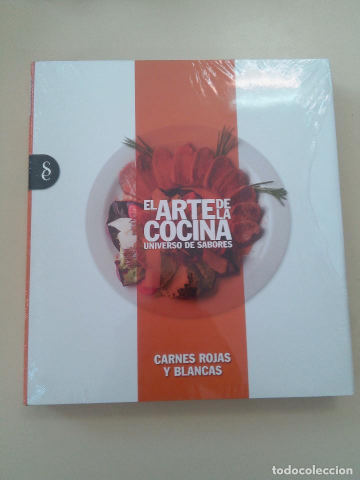 Libros de segunda mano: EL ARTE DE LA COCINA UNIVERSO DE SABORES-12 TOMOS-ED. SIGNO EDITORES-COLECCIÓN NUEVA-COMPLETA-PRECIN - Foto 7 - 103477623