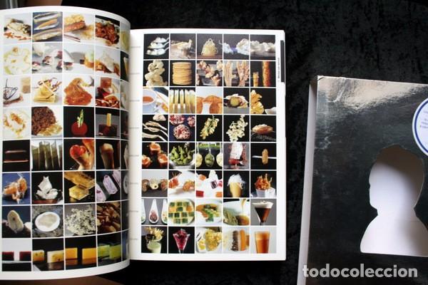 Libros de segunda mano: MENJAR PER PENSAR - PENSAR PER MENJAR - EL BULLI - FERRAN ADRIA - HAMILTON - TODOLI - Foto 2 - 103970023