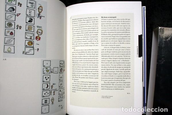 Libros de segunda mano: MENJAR PER PENSAR - PENSAR PER MENJAR - EL BULLI - FERRAN ADRIA - HAMILTON - TODOLI - Foto 4 - 103970023