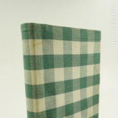 Libros de segunda mano: ÀPATS, MAGNÍFIC MANUAL DE CUINA PRÀCTICA CATALANA, IGNASI DOMÈNECH, BARCELONA.17,5X24CM. Lote 104671603