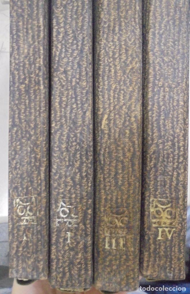 Libros de segunda mano: PALADAR. 4 TOMOS. EDITORIAL CODEX. CUADERNILLOS. VER FOTOS - Foto 2 - 104863867