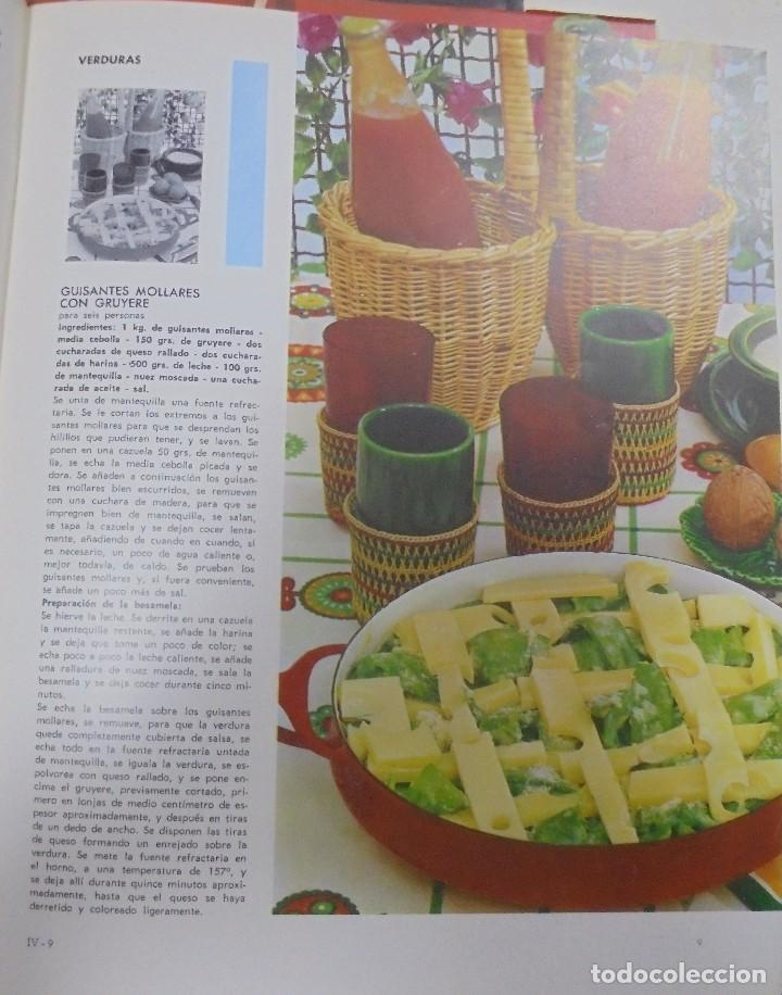 Libros de segunda mano: PALADAR. 4 TOMOS. EDITORIAL CODEX. CUADERNILLOS. VER FOTOS - Foto 5 - 104863867