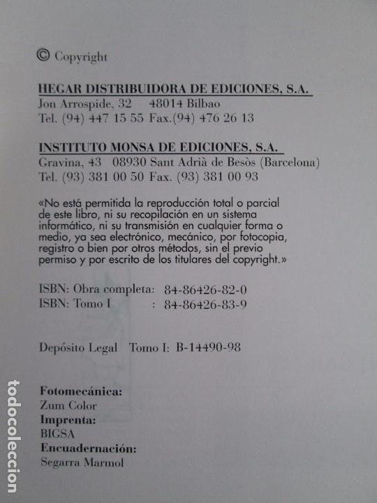 Libros de segunda mano: TRATADO DE CARNE Y CHARCUTERIA ARTESANA. JESUS LLONA LARRAURI. EDITA HEGAR MONSA 1998 - Foto 9 - 104992895