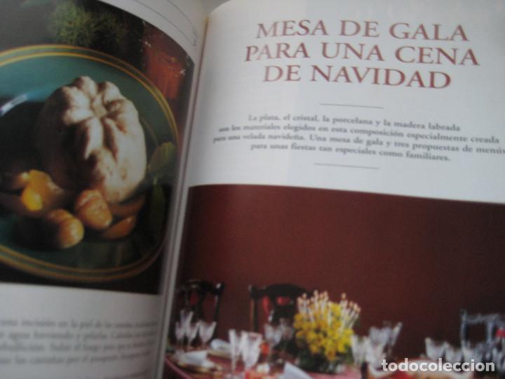 Contemporáneo Ideas Mesa De La Cocina Creativa Galería - Ideas Del ...