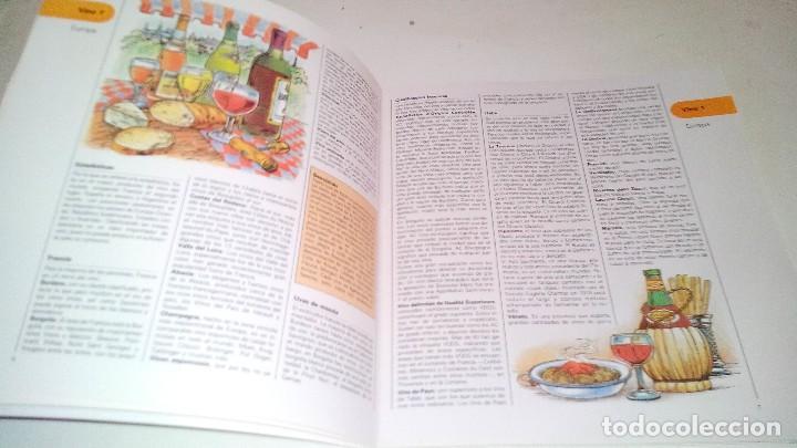 Libros de segunda mano: LAS BEBIDAS-ANTHONY HERN-TODO LO QUE NECESITAS SABER SOBRE LAS MAS VARIADAS BEBIDAS - Foto 7 - 108669083