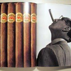 Libros de segunda mano: DESCHODT, ERIC - EL PURO - KÖLN 1998 - MUY ILUSTRADO. Lote 109255522