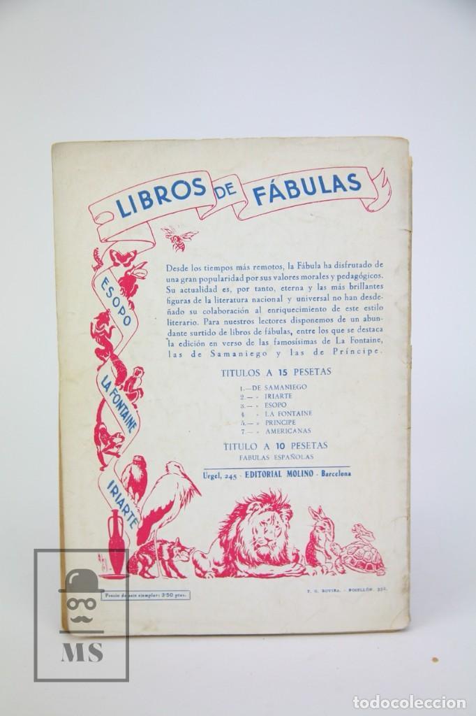 Libros de segunda mano: Conjunto De 33 Libros Antiguos - Biblioteca El ama De casa - Editorial Molino - Años 30 - Foto 5 - 112336123