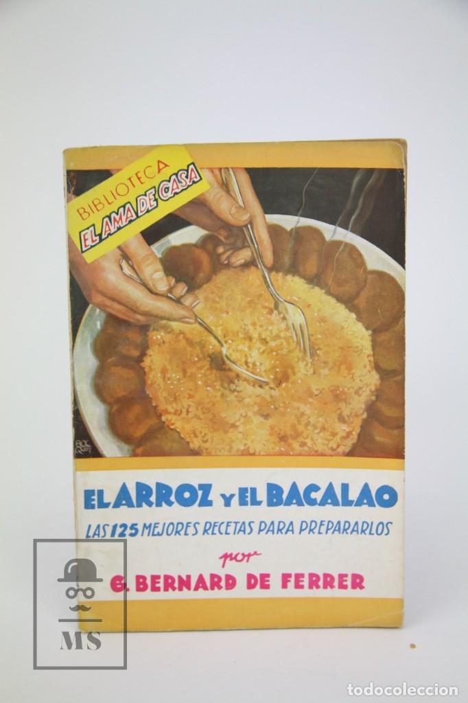 Libros de segunda mano: Conjunto De 33 Libros Antiguos - Biblioteca El ama De casa - Editorial Molino - Años 30 - Foto 6 - 112336123