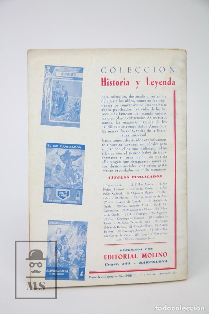 Libros de segunda mano: Conjunto De 33 Libros Antiguos - Biblioteca El ama De casa - Editorial Molino - Años 30 - Foto 7 - 112336123