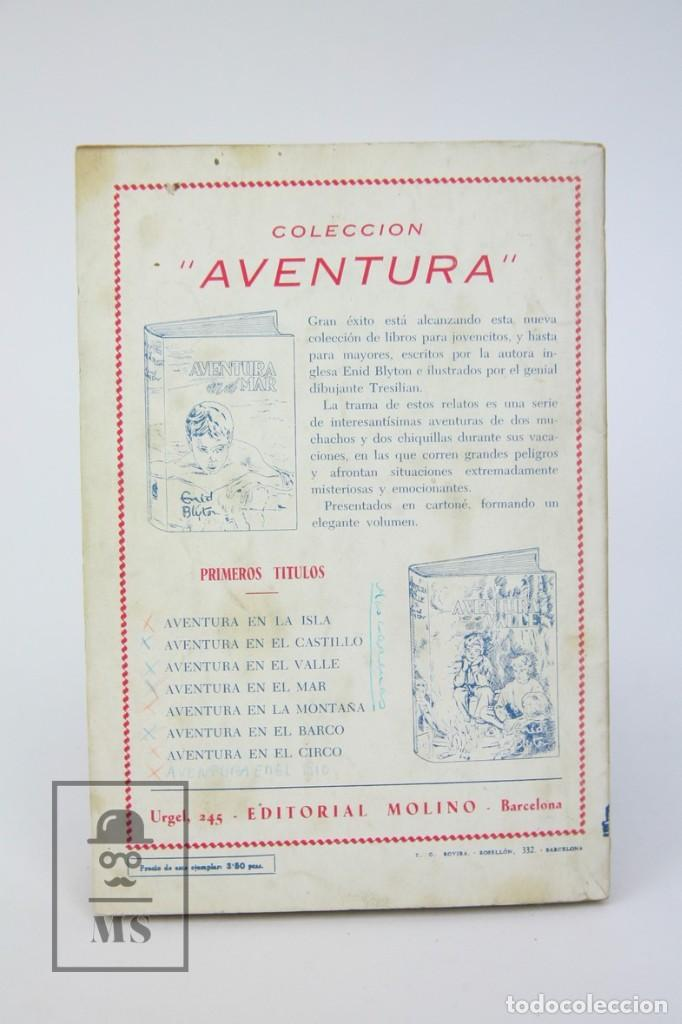 Libros de segunda mano: Conjunto De 33 Libros Antiguos - Biblioteca El ama De casa - Editorial Molino - Años 30 - Foto 9 - 112336123