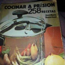 Libros de segunda mano: RECETARIO MAGEFESA 1977. Lote 113147410