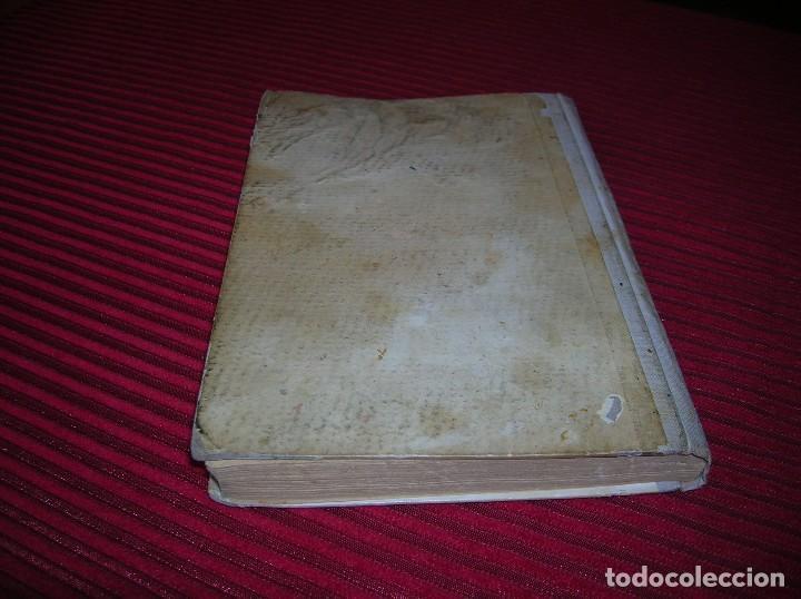Libros de segunda mano: Interesante libro.Ramillete del ama de casa.Por Nieves,año 1958 - Foto 2 - 113471587