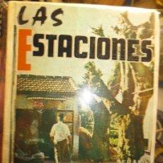 Libros de segunda mano: COCINA ANTIGUA GASTRONOMIA DE MURCIA . COCINA MURCIANA. SERAFIN ALONSO.- 1973. Lote 27225428