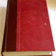 Libros de segunda mano: ENCICLOPEDIA CULINARIA - LA COCINA COMPLETA, MARÍA MESTAYER DE ECHAGÜE - ESPASA CALPE 1955. Lote 115116279