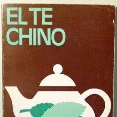 Libros de segunda mano: EL TE CHINO - BEIJING 1990. Lote 117268368
